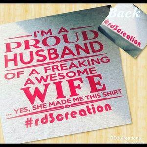 Other - Custom shirts